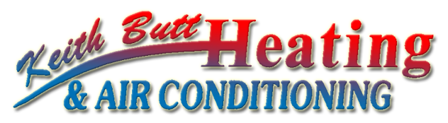Keith Butt Heating and Air Conditioning